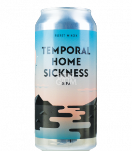 Fuerst Wiacek/Muted Horn Temporal Homesickness CANS 44cl - BBF 31-03-2021