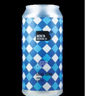 Bereta Social Drink CANS 44cl