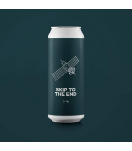 Pomona Island Skip to the End CROWLER 50cl
