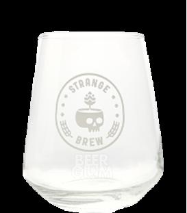 Verre Strange Brew 33cl
