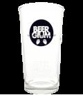 Beergium Pint Glass 50cl