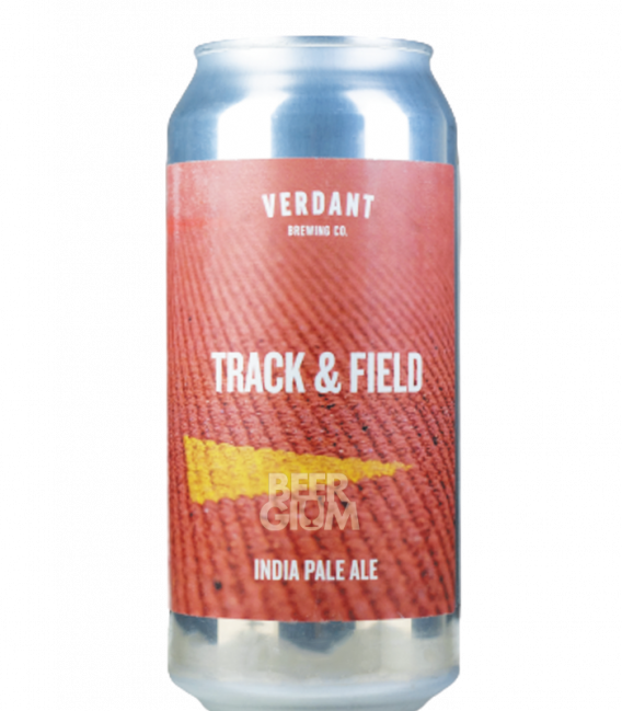 Verdant Track & Field CANS 44cl