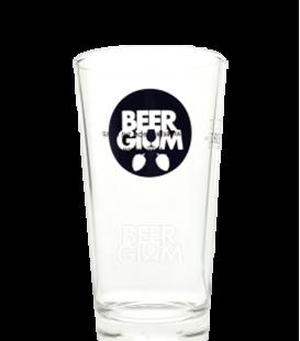 Beergium Glass 25cl