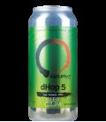 Equilibrium dHOP5 CANS 47cl