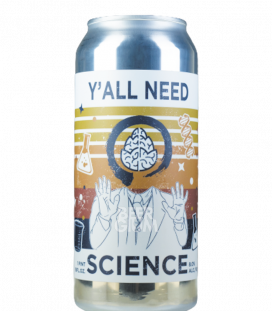 Equilibrium / Cerebral Y'all Need Science CANS 47cl