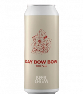 Pomona Island Day Bow Bow CANS 44cl