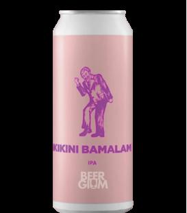 Pomona Island Kikini Bamalam CANS 44cl