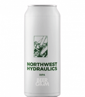 Pomona Island North West Hydraulics CANS 44cl