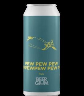 Pomona Island Pew Pew Pew PewPewPew Pew Pew CANS 44cl