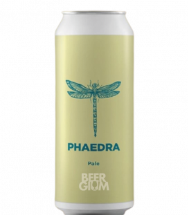 Pomona Island Phaedra CANS 44cl