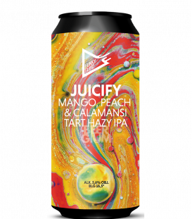 Funky Fluid Juicify  CANS 50cl