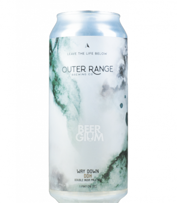 Outer Range Way Down CANS 47cl
