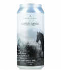 Outer Range Leave a Trail CANS 47cl CANNED 03/11