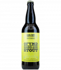 Westbrook/Evil Twin Maple Syrup Bourbon BA OFYMD 65cl