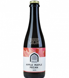 Vault City Apple Maple Pecan 37cl