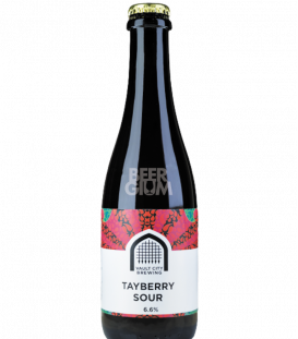 Vault City Tayberry Sour 37cl