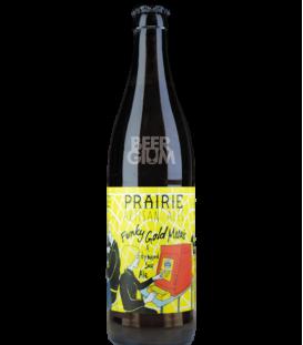 Prairie Artisan Ales Funky Gold Mosaic VINTAGE 2014 50cl
