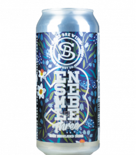 Sori Ensemble Three: DDH Mosaic & Citra CANS 50cl