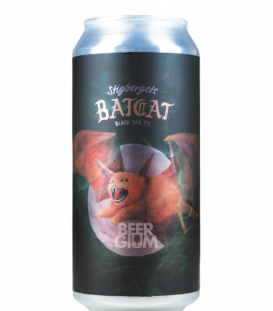 Stigbergets Bat Cat CANS 44cl