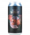 Stigbergets Bat Cat CANS 44cl