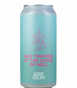 Pomona Island Ego Tripping at the Gates of Hell CANS 44cl