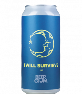 Pomona Island I Will Survieve CANS 44cl