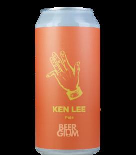 Pomona Island Ken Lee CANS 44cl
