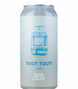 Pomona Island Toot Toot! CANS 44cl