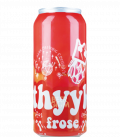 Kings/Heavy Reel Thyyk Frose CANS 47cl