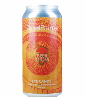 Third Barrel Eye Candy CANS 44cl