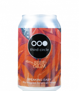 Third Circle Speaking Easy CANS 33cl