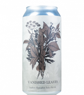 Sleeping Village Vanished Leaves CANS 44cl