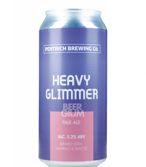 Pentrich Heavy Glimmer CANS 44cl
