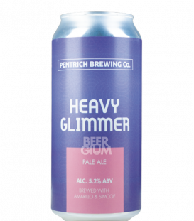 Pentrich Heavy Glimmer CANS 44cl BBF 17-05-2021