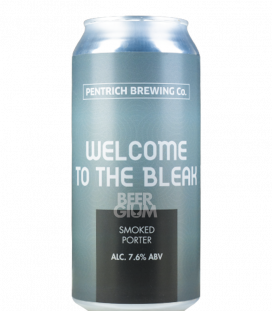 Pentrich Welcome the the Bleak CANS 44cl