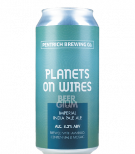 Pentrich Planets on Wires CANS 44cl