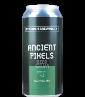 Pentrich Ancient Pixels CANS 44cl