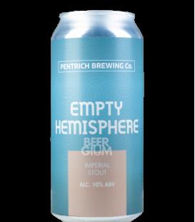 Pentrich Empty Hemisphere CANS 44cl