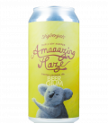 Stigbergets Amaaazing Haze CANS 44cl