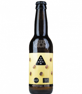 Anagram Twin Sours Coffee 33cl