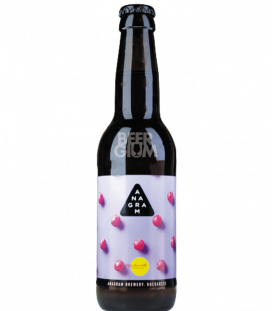 Anagram Twin Sours Grape Skins 33cl
