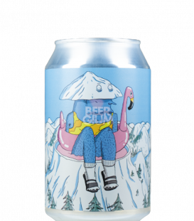 Lervig Hipster for Christmas 2020 CANS 33cl