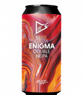 Funky Fluid Enigma CANS 50cl