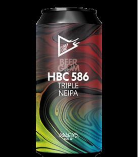 Funky Fluid HBC 586 CANS 50cl