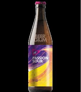 Funky Fluid Passion Sour 50cl