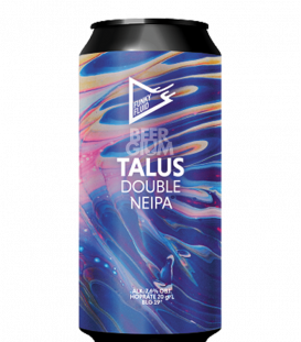 Funky Fluid Talus CANS 50cl