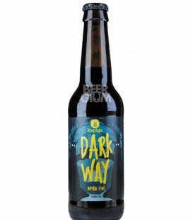 Espiga Dark Way 33cl