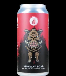 Espiga Highway Boar CANS 44cl
