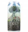 Unseen Creatures/Tripping Animals Roots Below CANS 47cl