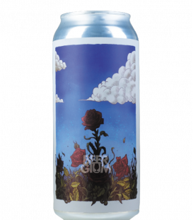 Unseen Creatures Irony in a Blue Sky CANS 47cl
